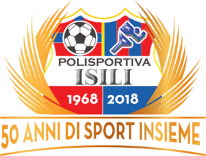 50 Anni Polisportiva Isili